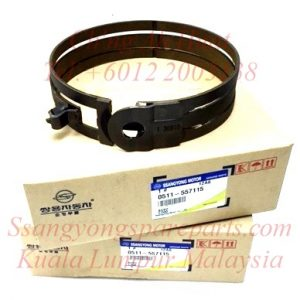 0511-557115 0511557115 Brake Band 6 Speed DSi Transmission M11 Korando C Actyon D20