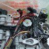 0578-736137 Body Valve Assembly M78 Dsi 6Speed Actyon Sports