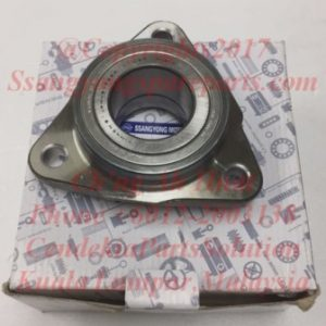 4143108000 Hub Bearing Front Wheel Full Time TOD Rx270 Rx320