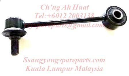 4475008000 Link Rod Front Rexton Rx290 Rx230 Rx280 Rx320