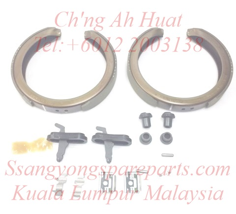 483KT05010 Parking Brake Shoe Rexton Kyron Musso Korando Actyon Sports