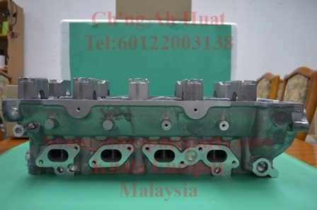 6640101220 6640101520 Cylinder Head Actyon Sports Kyron Actyon