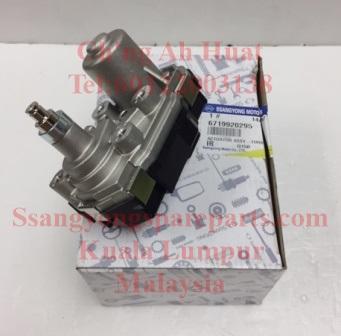 6719920295 Actuator Turbo Stavic 2.0 New