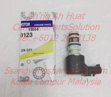 0578-640123 ON/OFF Solenoid