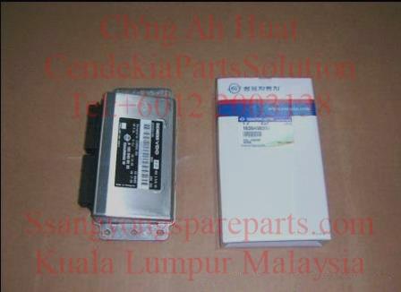 1625531002 ECU Engine Control Unit Rx320 0/6MY EU3 EU4