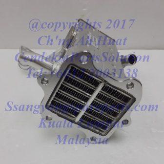 6711400570 Oil Cooler Actyon Sports 2 Stavic 2.0 Korando C D20R Engine
