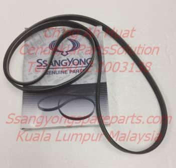 6719970192 Fan Belt D20F Korando C Actyon Sports 2 Stavic2.0
