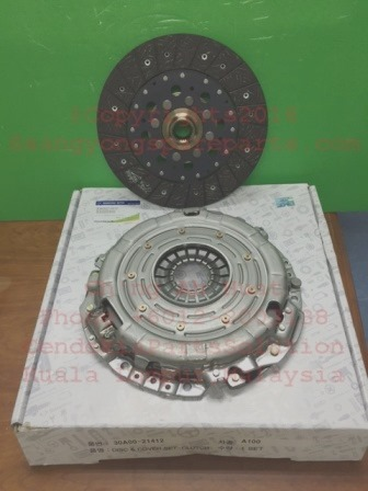 30A0021410 30A0021411 30A0021412 Clutch Kits Disc Clutch Cover SAT Stavic Sv270 Kyron M270xDi