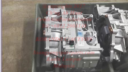 3610034120 A/T ASSY 2WD KORANDO C/ACTYON