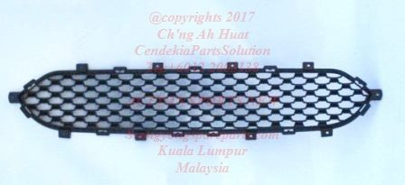 7878132500 Grille Intake Actyon Sports 2