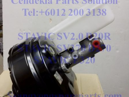 4850021102 4850021103 4850021104 Master Brake Unit Assy ABS Stavic Sv270 Sv2.0 SvE320
