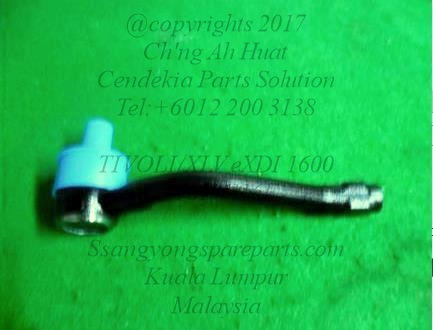4666035000 End Assy Tie Rod -Tivoli Xlv
