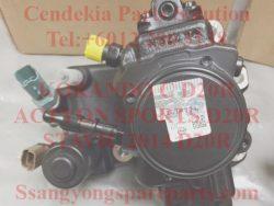 6710700101 Pump Fuel High Pressure