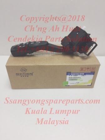 8591009341 Switch HeadLight Kyron Actyon Sports1 Actyon Sports2