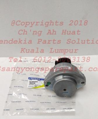 2075009A00 Mounting Engine Front Lh D100 Rexton Rx270 xDi Rx2 Kyron D270 MultiLink Suspension 5Link Suspension