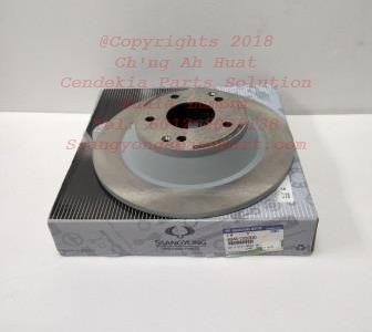 4840135000 Brake Disc Rear X100 Tivoli XLV 2WD
