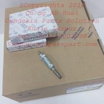 66115931A1 Glow Plug Rx290 MB140D OM600