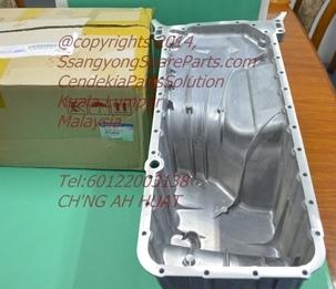 6650101513 Oil Pan Engine Stavic Sv270