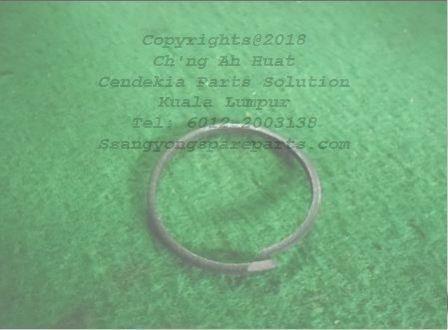 0511-016024 Ring Seal M11 6Speed Transmission