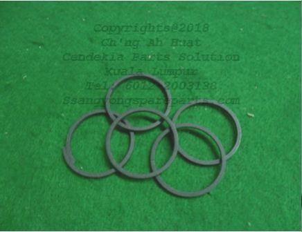 0511-016026 Ring Seal M11 6Speed Transmission