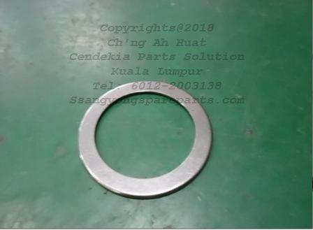 0511-132034 Needle Bearing Thrust M11 6Dsi 6Speed Transmission