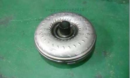 0511-511061 Torque Converter M11 DSI 6Speed