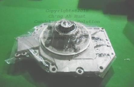 0511-539084 Cover Oil Pump M11