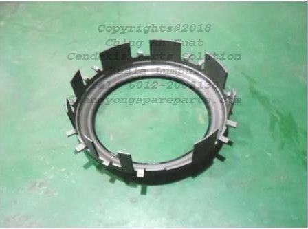 0511-624044 Piston Assy M11 DSI 6Speed Auto Transmission
