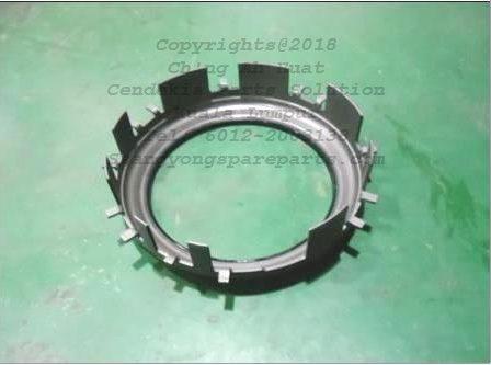 0511-624044 Piston Assy M11 DSI 6Speed Auto Transmission