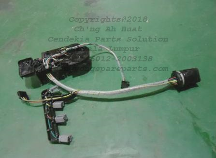 0511-640131 Wiring Room A/T M11 DSI 6Speed