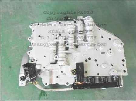 0511-736140 Valve Body A/T M11 DSI 6Speed