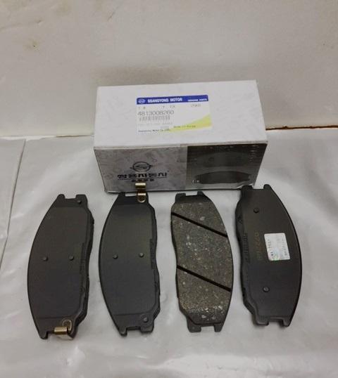4813008260 Brake Pad Set Front Rexton Rx270
