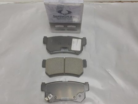 4841308051 Brake Pad Set Rear Rexton Rx270