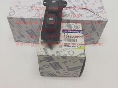 8583008C00 Switch Power Window Rear Rexton Rx2 Rx270