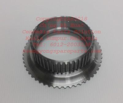 0578-090038 Hub Clutch M78 6Speed DSi Auto Transmission 0578090038
