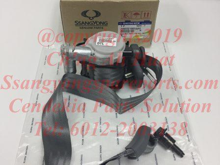 7462221005ABU Seat Belt Assy