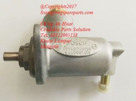 000.090.26.50 Fuel Pump OM600 MB140D