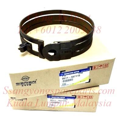 0511-557115 0511557115 Brake Band 6 Speed DSi Transmission M11 Korando C Actyon D20