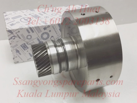 0578-625048 0578625048 Planet Sun Clutch Cylinder Actyon Sports 1 Kyron Actyon Sports 2 6speed DSi M78 Transmission