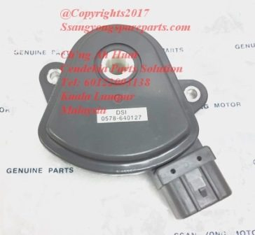 0578-640127 Switch Inhibitor Kyron Actyon Sports 2 Korando C Actyon Sports 1 M78 M11 6Speed Transmission DSI
