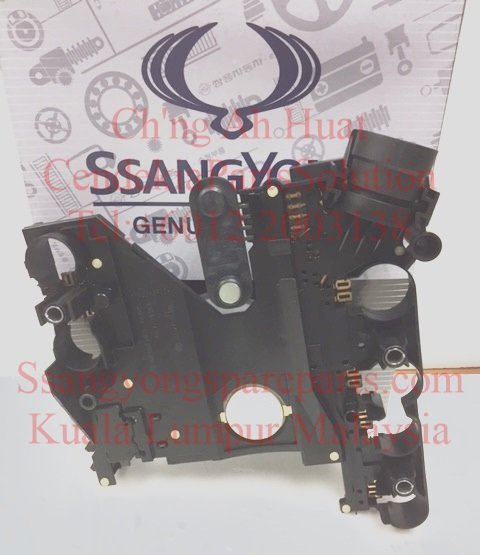 1402701161 Electric Plate Kits DC5 Transmission Rexton Rx270xDi Stavic Sv270