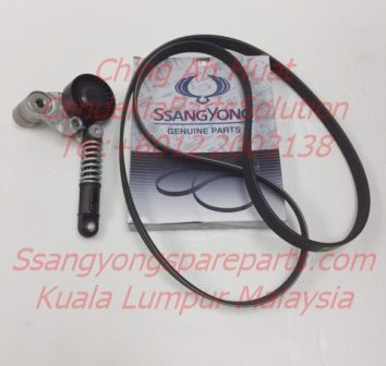 6719970192 6712000370 Fan Belt Tensioner D20F Korando C Actyon Sports 2 Stavic2.0