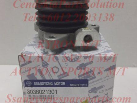3036021301 Cylinder Concentric Slave Stavic Sv270 Actyon Sports 1 Kyron Actyon Sports 2