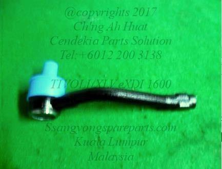 4666035000 End Assy Tie Rod -Tivoli Xlv