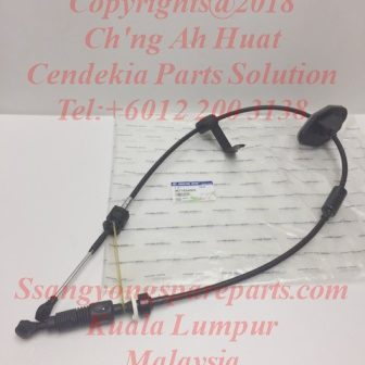 3677034004 Cable TGS Korando C