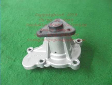 1732000101 Water Pump Assy Tivoli XLV G16F