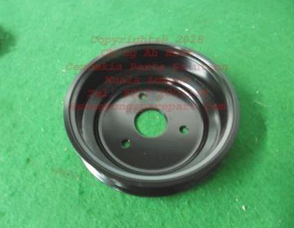 1732020010 Pulley Water Pump Tivoli XLV D16F