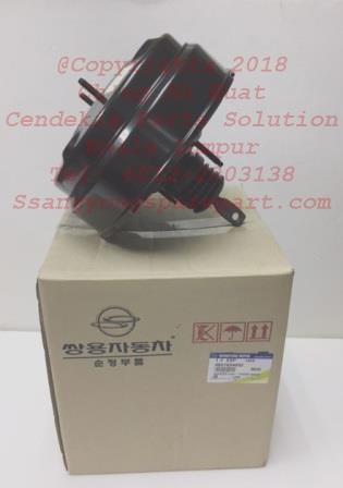 4851034052 Brake Booster Master Vacuum Korando C