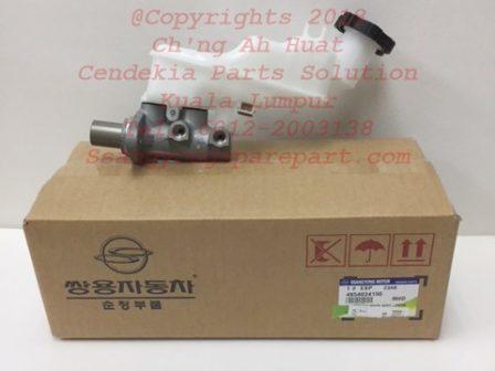 4854034150 Brake Master Cylinder Korando C