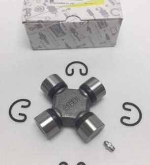 3311501000 Universal Joint Proppeller Shaft Rear Rx270 xDi Stavic Sv270 Kyron Actyon Sports1